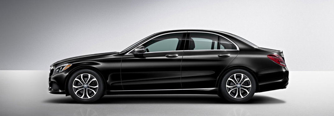 2018 mercedes benz c class color options for Mercedes benz options