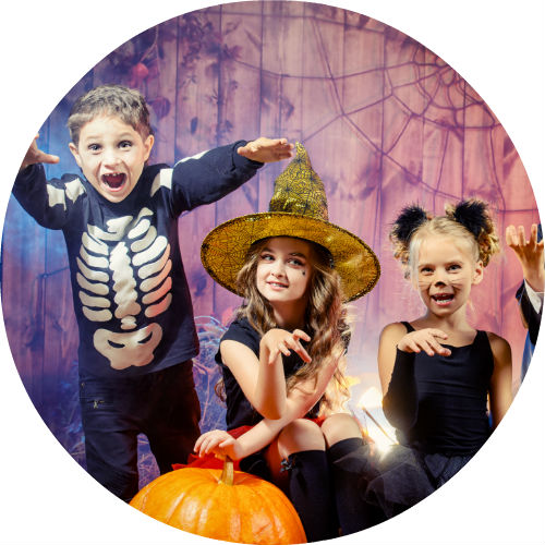 kids in halloween costumes family friendly halloween 2016 events