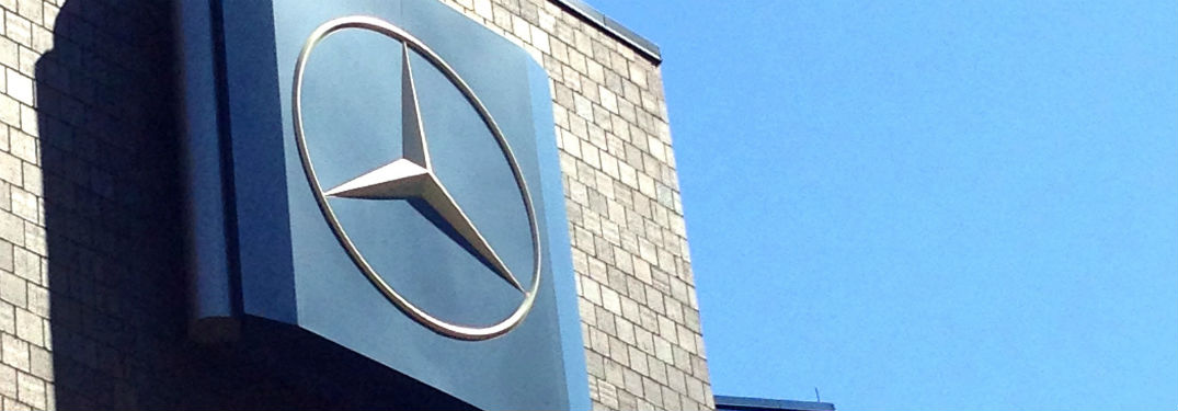 Mercedes Benz Logo Meaning And History Silver Star Motors