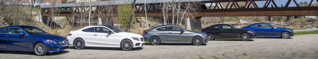 Mercedes benz c class vs cla silver star motors long for Queens mercedes benz dealers