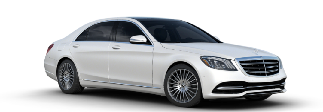 Mercedes benz paint color popularity silver star motors for Mercedes benz paint colors