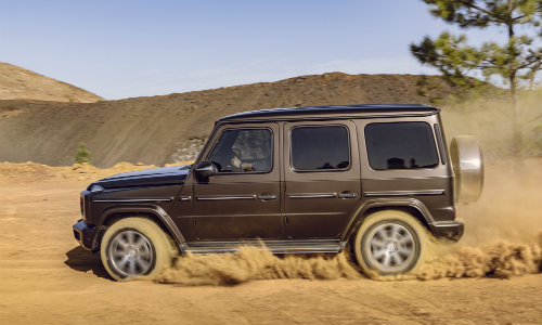 2019 mercedes benz g class suv new features and performance news. Black Bedroom Furniture Sets. Home Design Ideas