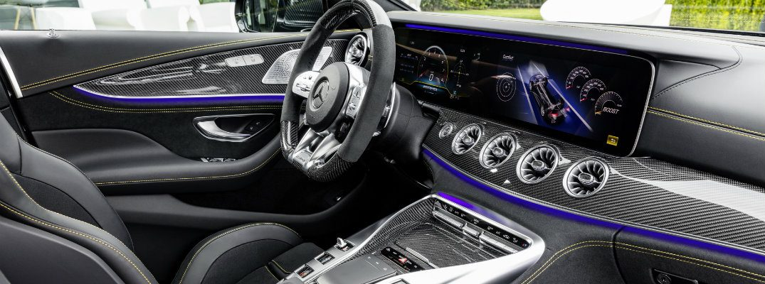 What are the Best Mercedes-Benz Technology Features Available?