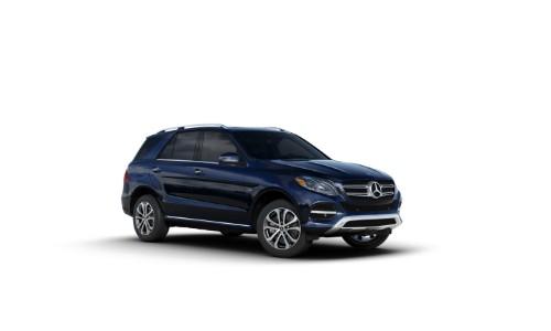 2018 Mercedes Benz Gle 550e 4matic Plug In Hybrid Suv O Silver
