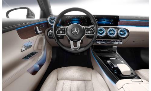 2019 mercedes benz a class sedan usa release date rh silverstarny com