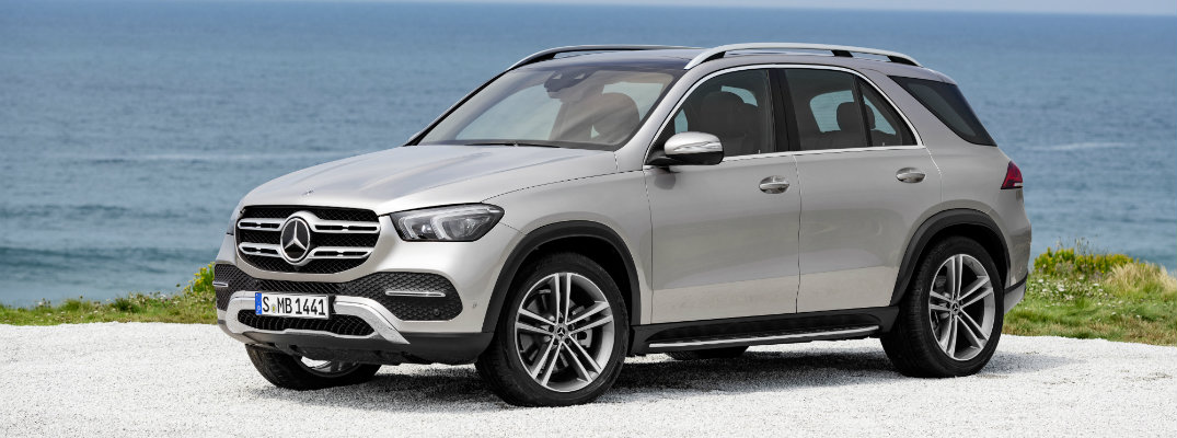 2018 Mercedes GLE: Redesign, Changes, Price >> 2020 Mercedes Benz Gle New Engines Design Changes And