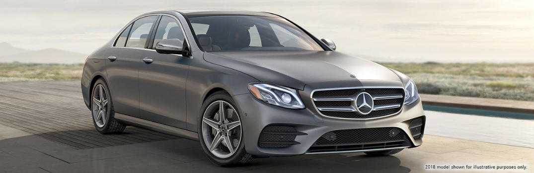 What Are The Differences Between The Mercedes Benz C Class