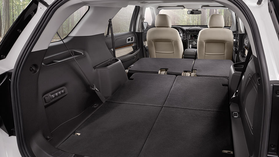 Ford Edge Interior Dimensions Best Accessories Home 2017