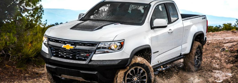 best pickup truck deals 2018