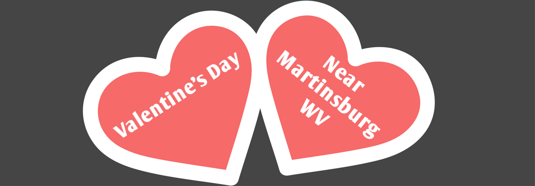 Best Valentine's Day 2017 Restaurants Near Martinsburg WV