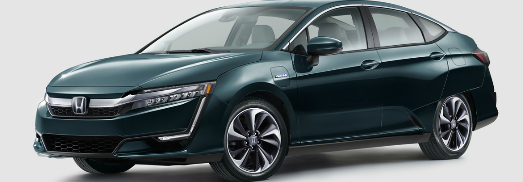 What did Honda Bring to the 2017 New York International Auto Show?
