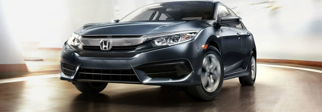 Honda Vehicles for Students Going Back to School