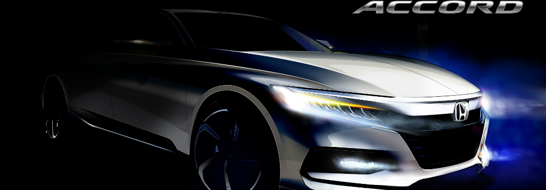What's New in the 2018 Honda Accord?
