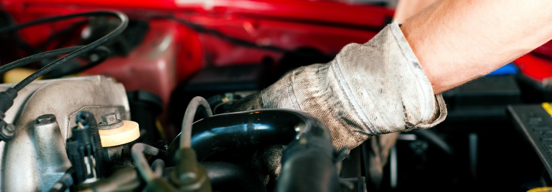 What are the Benefits to Using Genuine Honda Parts?