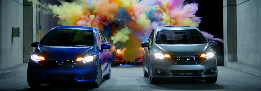 Honda Fit Returns as Most Sporty Model Yet