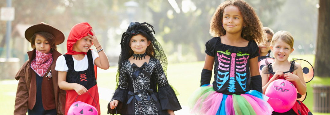 Trick or Treat Safety Tips for Halloween