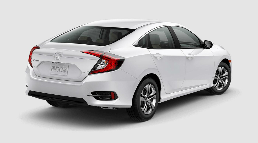 What colors does the 2018 honda civic come in for 2018 honda civic colors