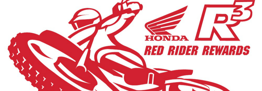 What Is The Honda Red Rider Rewards Program