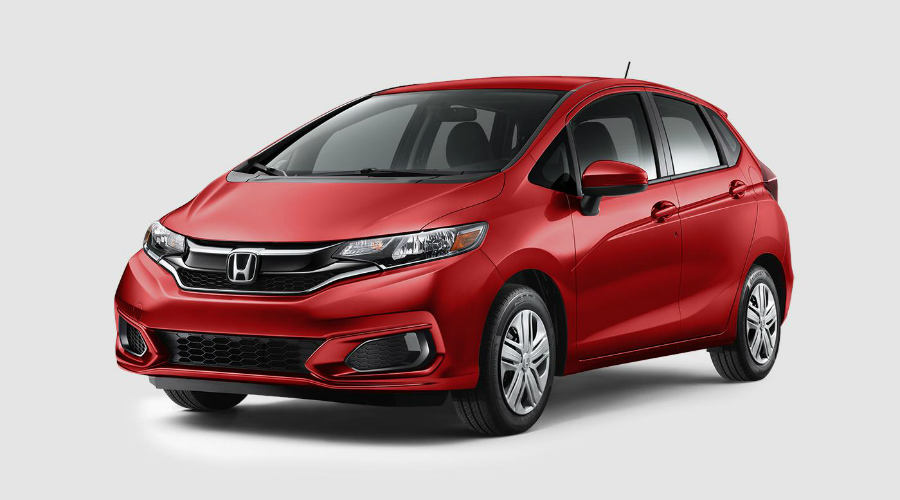 color options for the 2018 honda fit. Black Bedroom Furniture Sets. Home Design Ideas