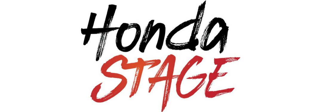 What Is The Honda Backstage Music Platform