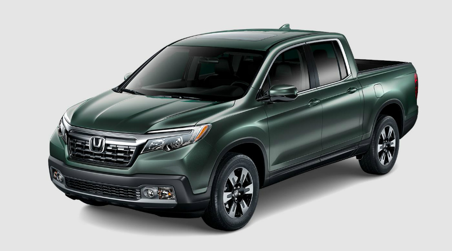 Honda Powertrain Warranty >> Color-Options-for-the-2019-Honda-Ridgeline-b7_o - Miller Honda