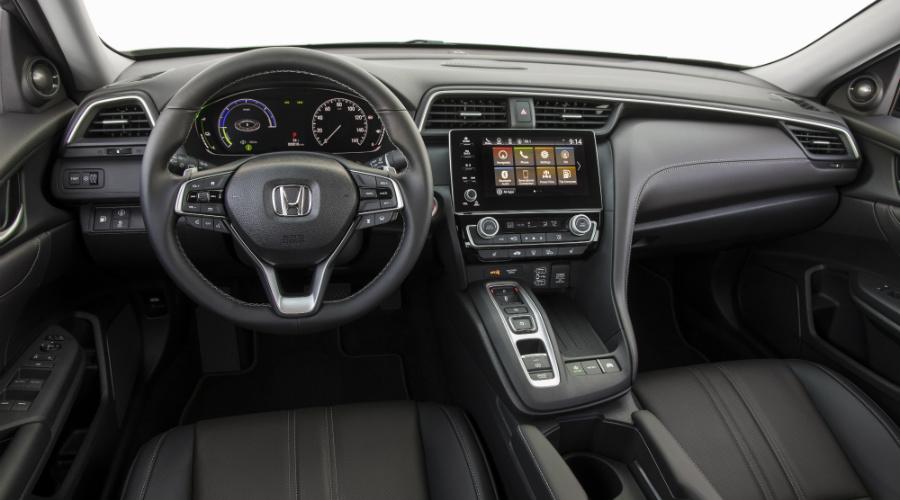 What Did Honda Bring To The New York International Auto Show - Honda center car show