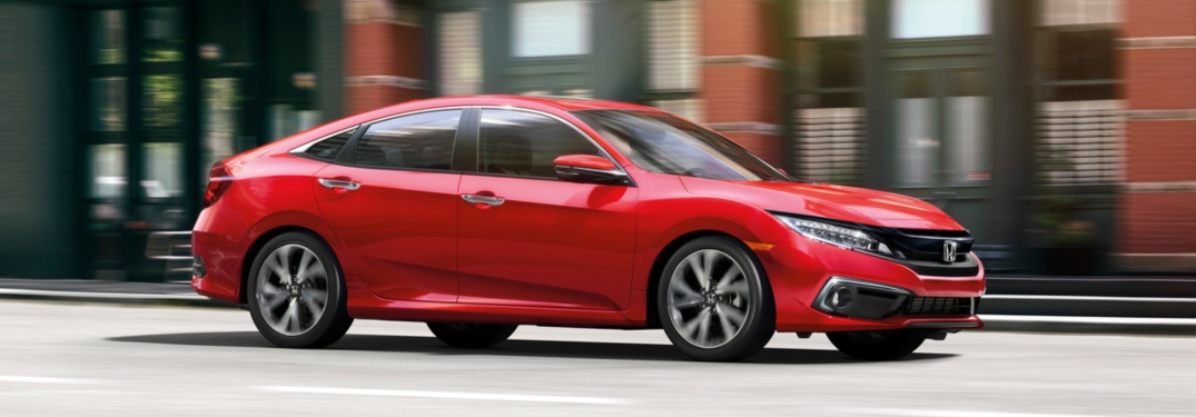 New Additions Come to 10th Generation Civic
