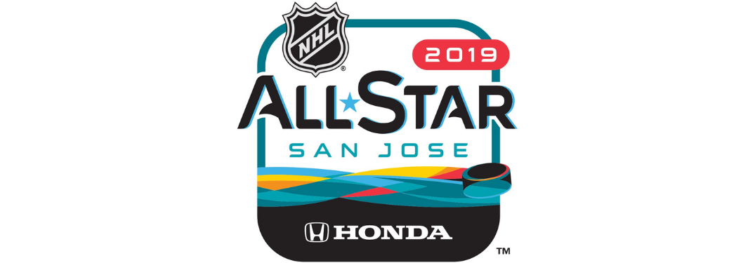 Honda Named Sponsor for NHL All-Star Game in San Jose 38aca0bc7