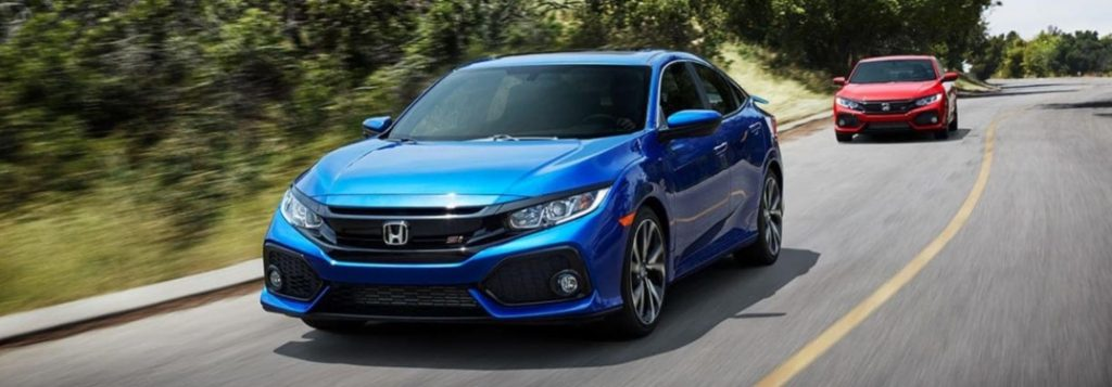 Features And Specs Of The 2019 Honda Civic Si