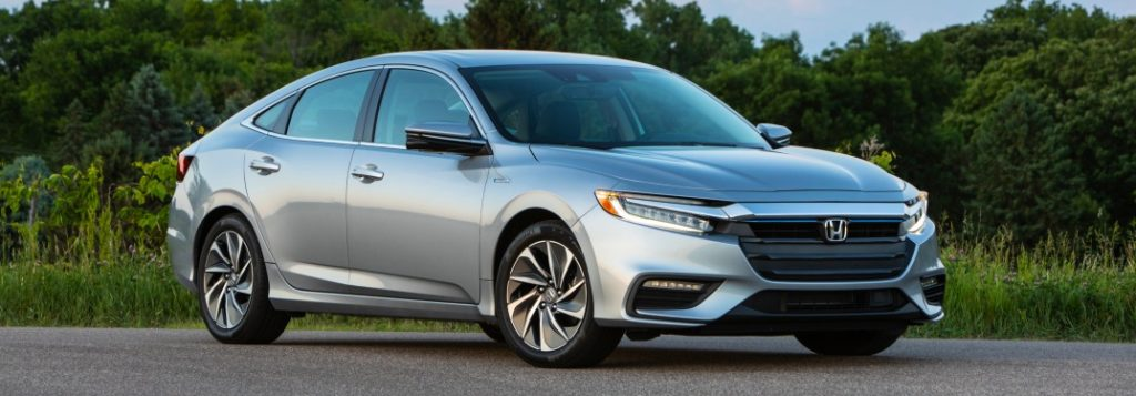 Nissan Winchester Va >> Safety Features in New 2019 Honda Vehicles