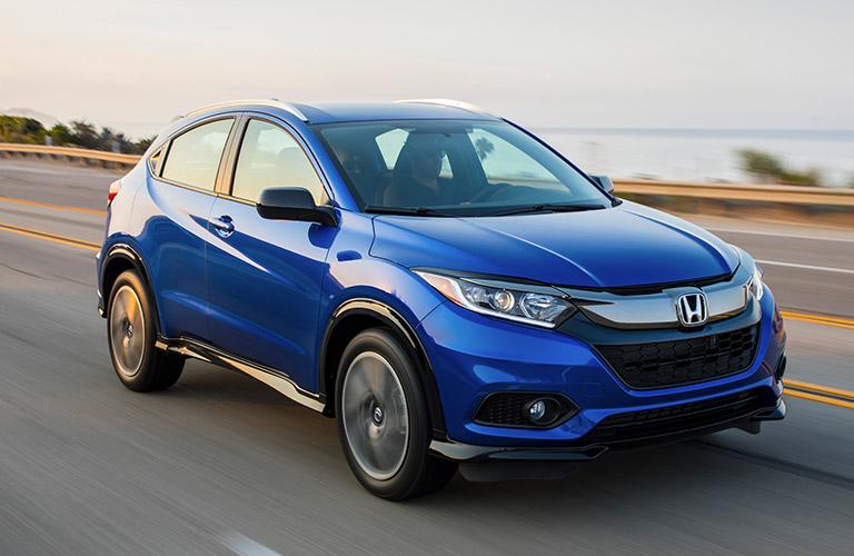 2019 Honda HRV