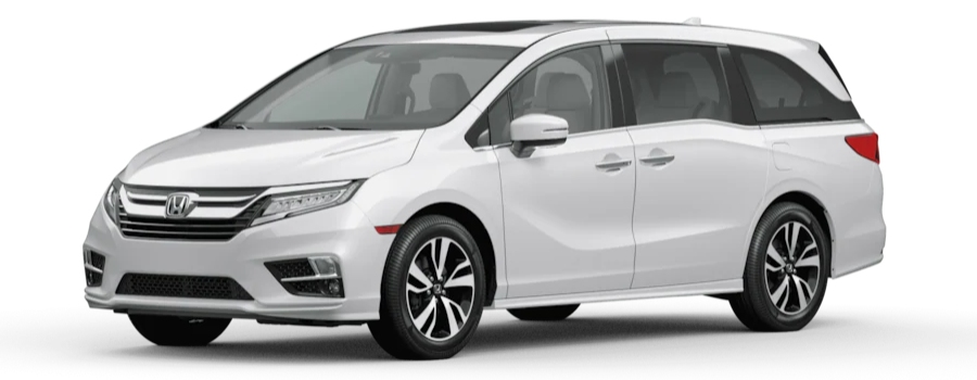 Honda Odyssey Colors >> What Color Can I Get A 2020 Honda Odyssey In