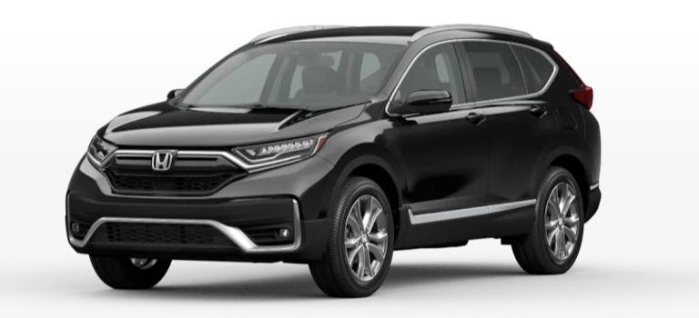 What Is The Best Color For Honda Cr V