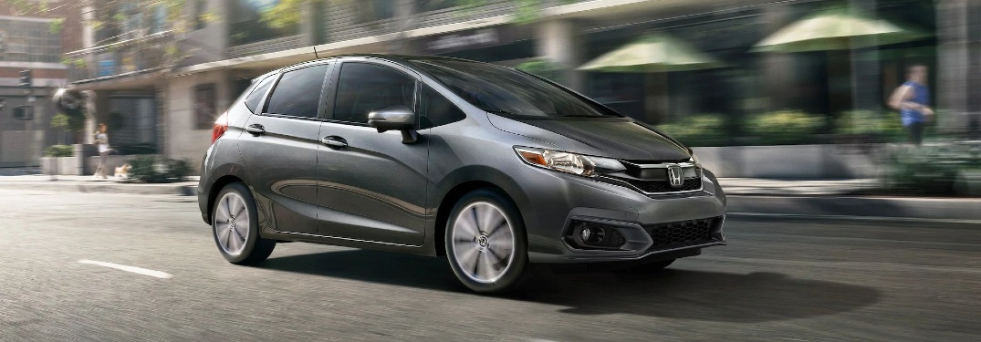 What Is The 2020 Honda Fit Mpg Miller Honda