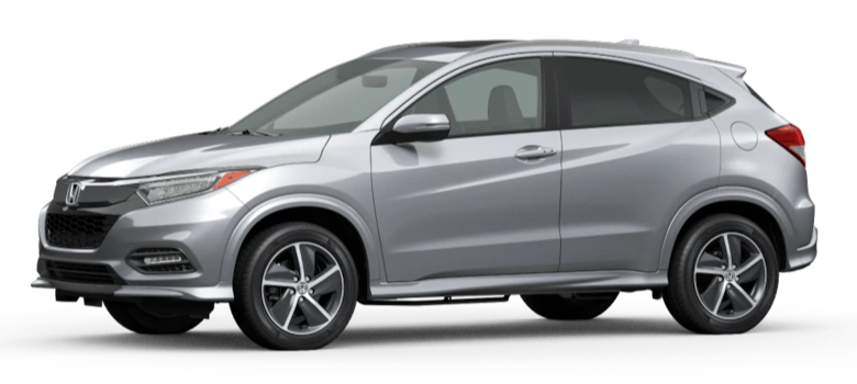 What S The Best Color For The 2020 Honda Hr V Full Gallery