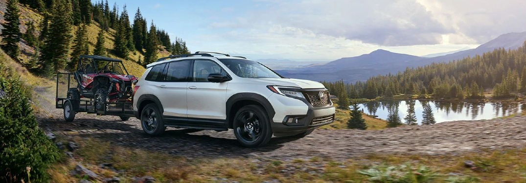 What's the best color for the 2020 Honda Passport?