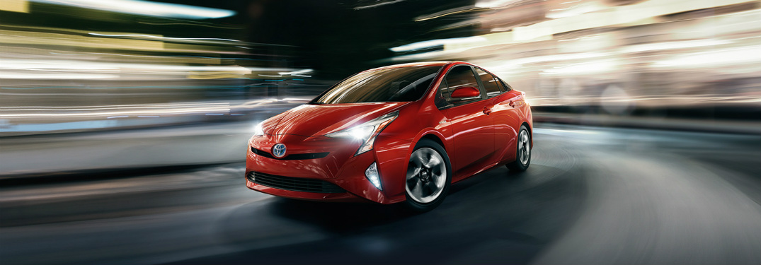 How Popular are Toyota Hybrid Vehicles?