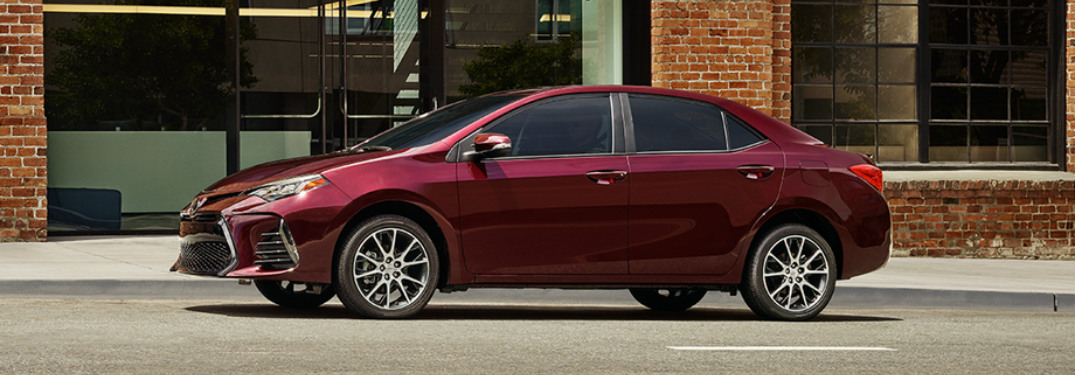 What did Toyota do for the 50th Anniversary of the Corolla?