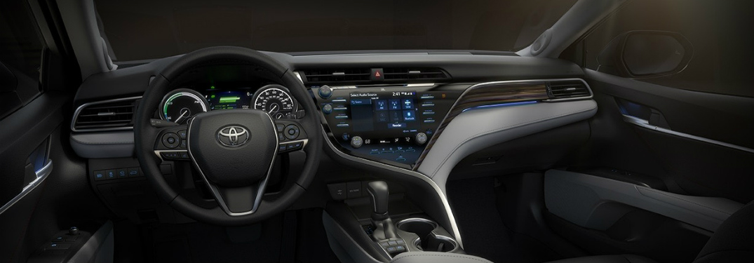 Is Toyota Getting a New Infotainment System in 2018 Vehicles?