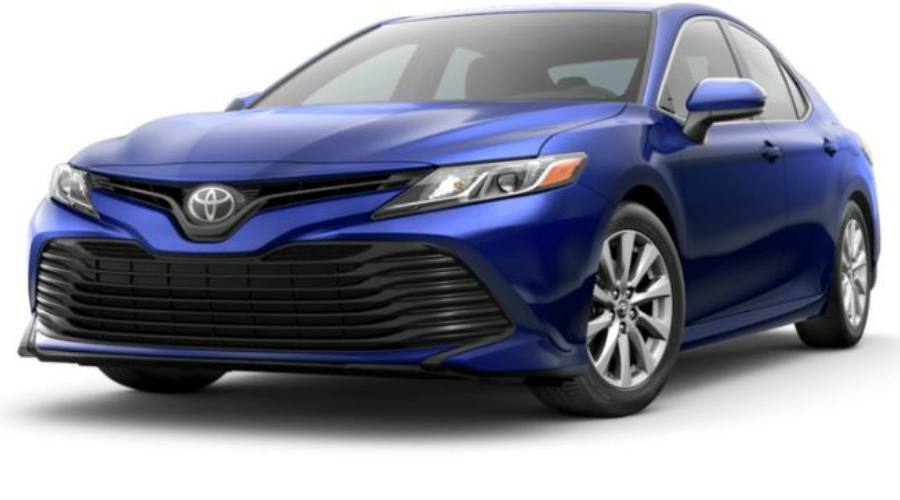Color options for the 2018 toyota camry for 2018 toyota camry interior colors