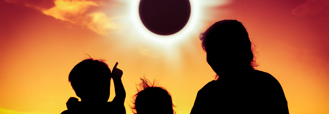 Tips for Watching the 2017 Solar Eclipse