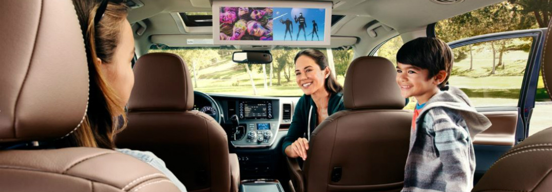 Toyota Introduces the Second Generation of Safety Sense