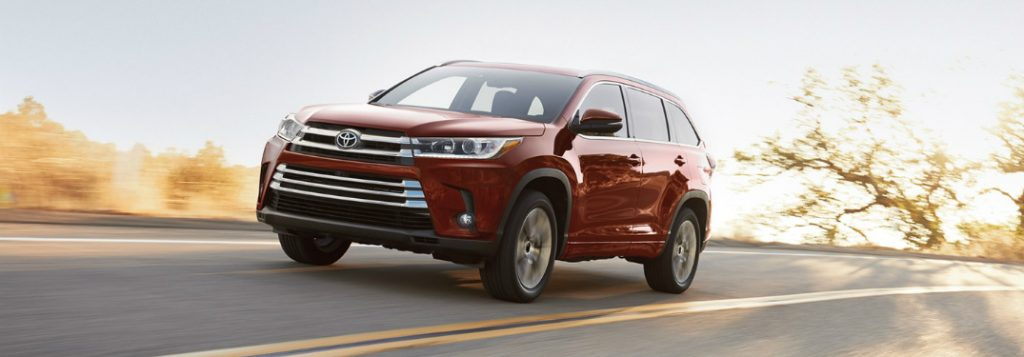 How Powerful is the 2018 Toyota Highlander?