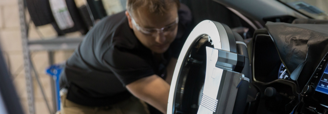 Durability Tests Improved with new Autonomous Technology
