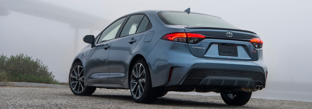 New Corolla Shines with Impressive Performance and Design