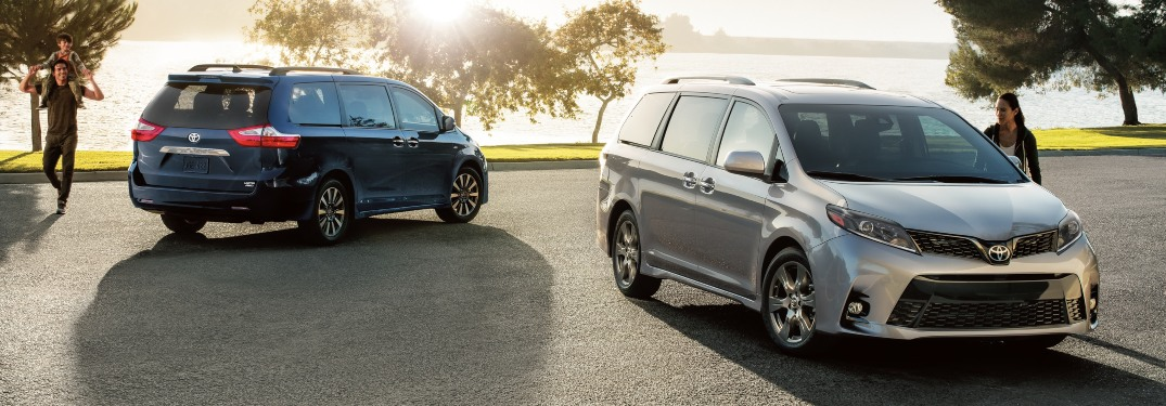 Feast your Eyes on the Exciting New Sienna