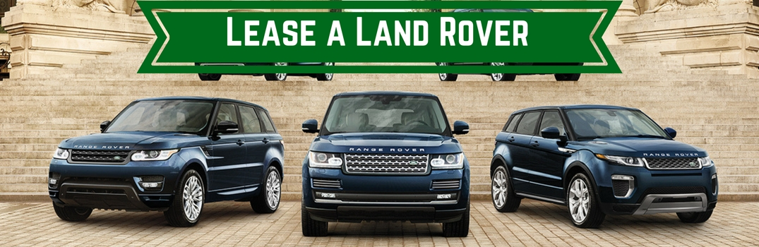 lease a land rover at land rover milford ct