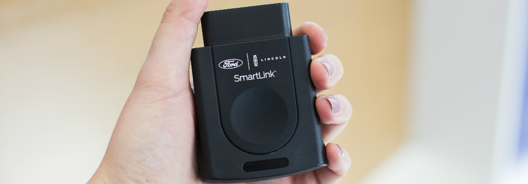 Upgrade an Older Ford Model with FordPass SmartLink and a WiFi Hotspot