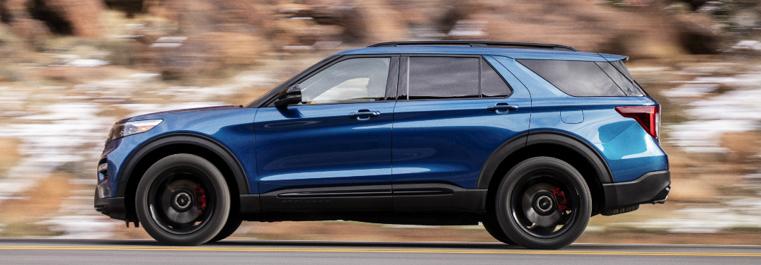 When Will The 2020 Ford Explorer Be Released