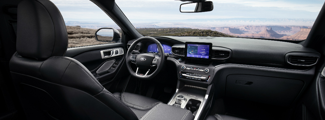 Does The 2020 Ford Explorer Have A Quiet Cabin